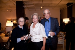 Book Party at Liz O'Brien: Syrie Maugham by Pauline C. Metcalf, New York City 10/06/10 *not model released*