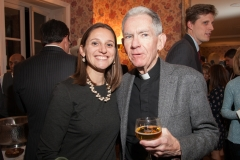 Brooklyn Jesuit Prep 15th Anniversary Gala at the Cosmopolitan Club, New York, New York October 24, 2018